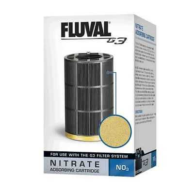 Hagen Fluval G3 Nitrate Absorbing Cartridge