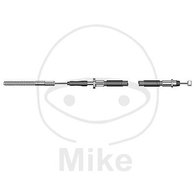 KTM Go 50 (BS1) 1997 Rear Brake Cable