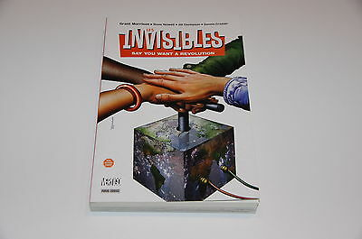 Les invisibles T1 Say you want a revolution EO  / Collectif // Panini comics