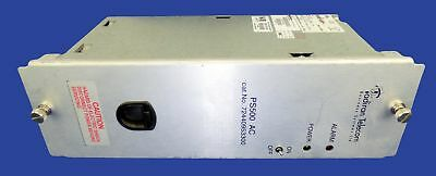 Tadiran Coral IPx 500 AC Power Supply PS500 72440953300 & Warranty