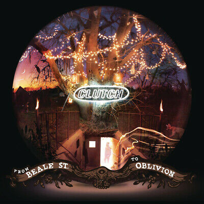 Clutch : From Beale St. To Oblivion CD 2 discs (2007) FREE Shipping, Save £s