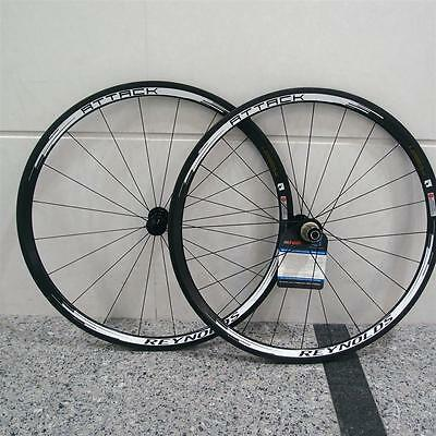 Reynolds Attack Carbon Road Clincher Wheelset 11 Speed Shimano/SRAM