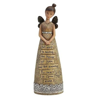 Kelly Rae Roberts 1002720223 Hope and Healing Figurine