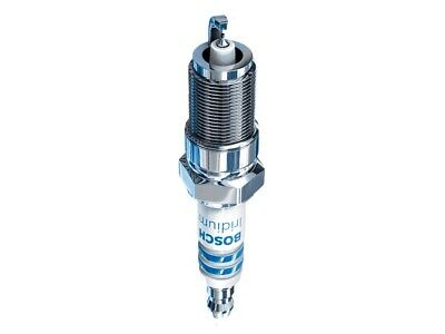 BOSCH IRIDIUM Spark Plugs HR7KII33V 9605 Set of 8