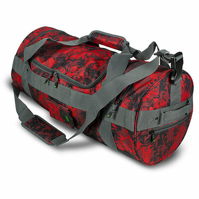 Planet Eclipse Holdall Bag - Fire - Paintball