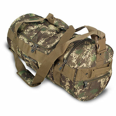 Planet Eclipse Holdall Bag - HDE Earth - Paintball