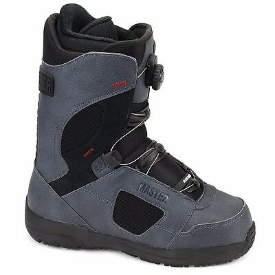 "AIRTRACKS Snowboard Boots ""Savage Atop QL"" / Atop Quick Lace Schnürung Thermofit"