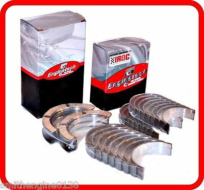 Chevy GMC 99-03 LS1 LS6 Vortec 4.8 5.3 6.0 Rod & Main Bearing Kit .STD Size