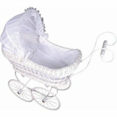 Regal Doll Carriages Angelina Doll Carriage