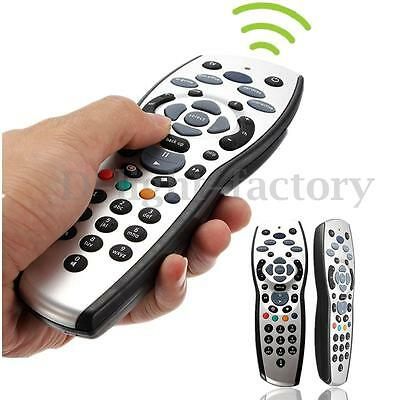 Rev 9/9F Remote Control Controller Replacement For Sky + Plus Hd Tv Set Top Box