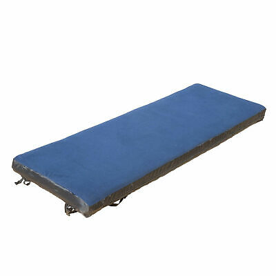 HUMAN COMFORT Comfort Bed Single Luftbett Isolationsbezug Camping Matratze 20 cm