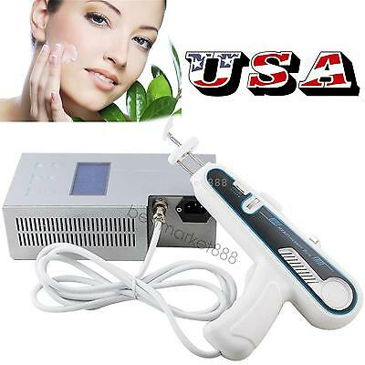 A Mesotherapy Gun Meso Therapy Rejuvenation Wrinkle Remove 2016 newest beautiful