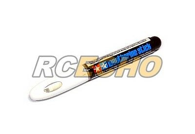 Tamiya Model Paints & Finishes Weathering Stick Snow Water-Based 87082