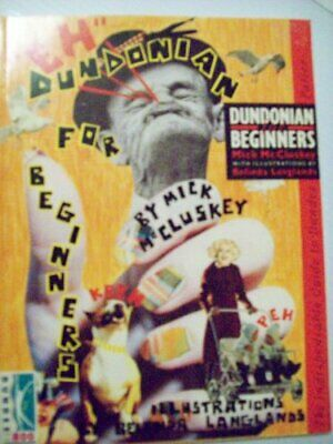 Dundonian for Beginners by Langlands, Belinda Paperback Book The Cheap Fast Free