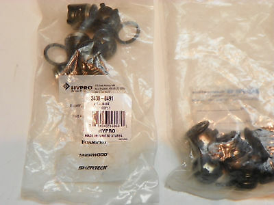 New Hypro Valve Kit 3430-0491 For Hypro 2300 Series Pumps  G5