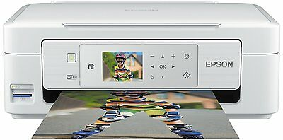 Epson XP-435 Wireless All in One Printer With Ink A4 Scanner Wi-Fi Inkjet Wifi