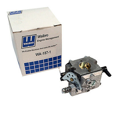 ORIGINAL Walbro WA-157 Carburetor Echo 12300003360 PB-210E