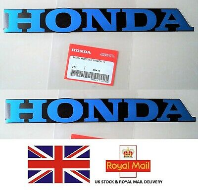 12pc Extended GAS BLUE JEANS decals stickers RACE BIKE HONDA CBR VTR VFR REPSOL