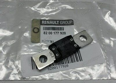 Battery Fuse Link Connector To Renault Clio Kangoo Laguna Megane CAL2 8200177920