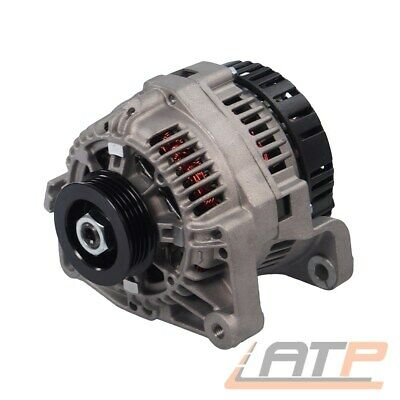 Lichtmaschine Generator 75-A Renault Twingo 1 1.2 Bj Ab 96