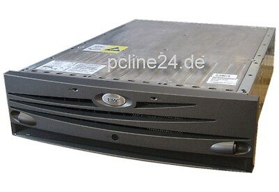 EMC² Clariion DAE2 CX Serie Disco con 15x 72GB
