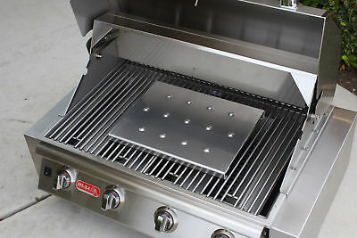 Bull Outdoor Products Bull BBQ Oven Plate