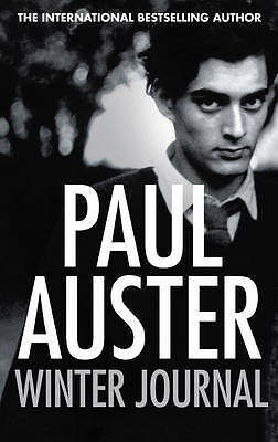 Winter Journal by Paul Auster (Paperback, 2012)
