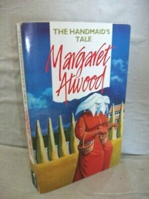 Handmaid's Tale by Atwood, Margaret Paperback Book The Cheap Fast Free Post