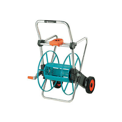 GARDENA Metal Hose Cart 100 2674