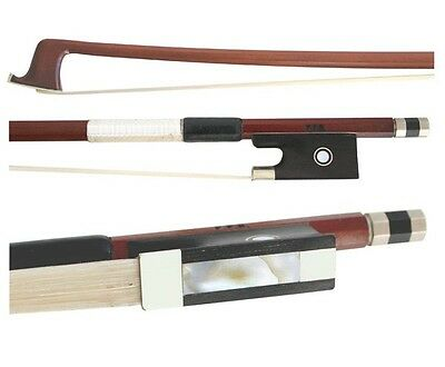 Violin bow 4/4 size brazilwood / FPS