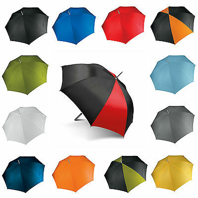 Golf Umbrella Wind Proof Fishing Sports Strong Compact Lightweight 60cm/23""