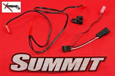 TRAXXAS SUMMIT 1/10 - 5687 LED Lights Centre Wiring Loom Harness XtremeRC