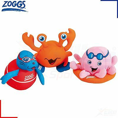 Zoggs Zoggy Soakers Kids Swimming Pool Training Aid Water Game Toy Set of 3