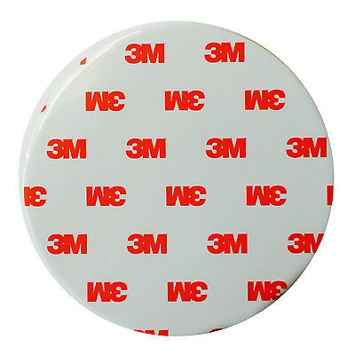 3M Sticky Pad – Prolonged Dashboard Mounting of Mobile Phone Holder 78MM