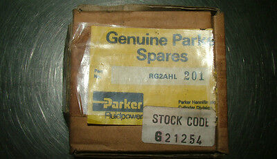 Parker RG2AHL 201 Gland Cartridge Seal Kit RG2AHL201