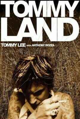 Tommyland by Lee, Tommy Hardback Book The Cheap Fast Free Post