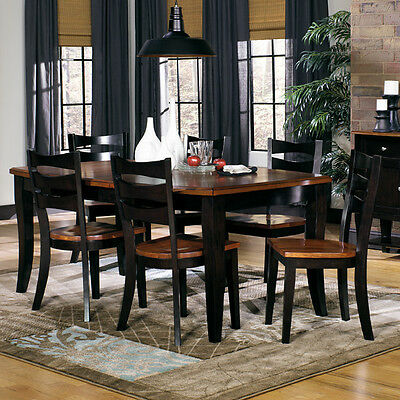 Progressive Furniture Inc. Jake Dining Table