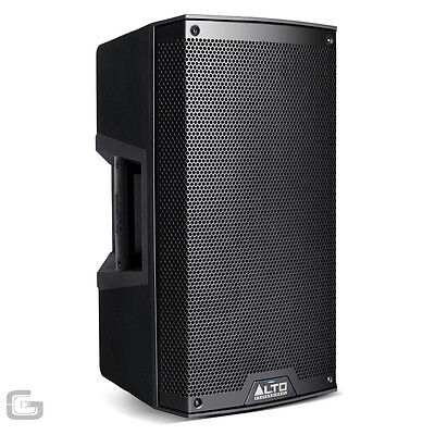 "Alto Truesonic Ts215 15"" 1100W Active Dj Pa Club Party Band Professional Speaker"