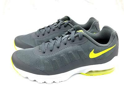 NEW MEN'S NIKE Air Max Invigor 749680 071 Running Shoes