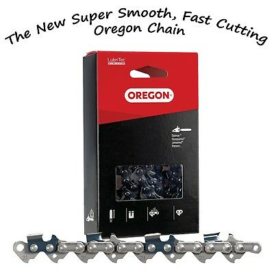 """New Oregon  24"""" Inch 92 Drive Links .325 .058"""" Chain By Oregon"""