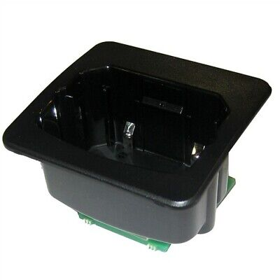 Icom Adapter Cup For Bc197  Gang Charger For M73