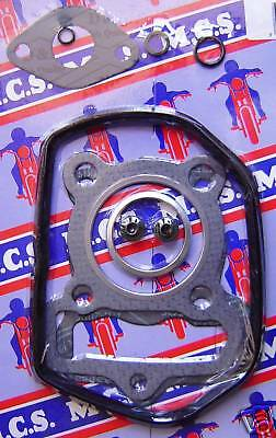 TOP END GASKET Kit for Honda XL75 1977 to 1979 XL80 1977 to 1991 XR80 1977 -1991