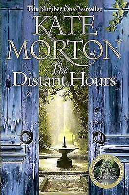 The Distant Hours by Kate Morton (Paperback) NEW BOOK