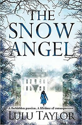 The Snow Angel by Lulu Taylor (Paperback, 2014) New Book