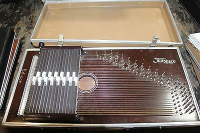 Educator Auto Harp by Oscar Schmidt