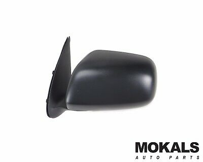 Toyota Hilux 2005-2011 2wd 4wd door mirror Left side (manual) NEW