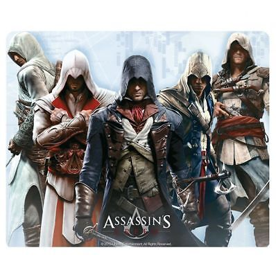 Assassin's Creed Gruppe Mauspad
