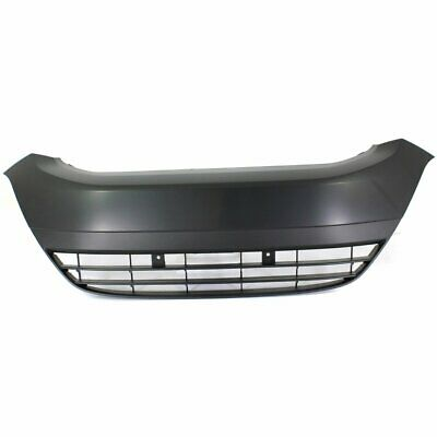 New Bumper Grille Front For Honda Insight 2012 2011 HO1036108 71105TM8A01ZA