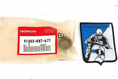 Honda 91002-KN7-671 CLUTCH NEEDLE BEARING (20X27X18) CH150 CH150D Elite 150 NEW