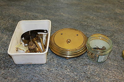 job lot of clock spares what you see is what you get • EUR 16,41